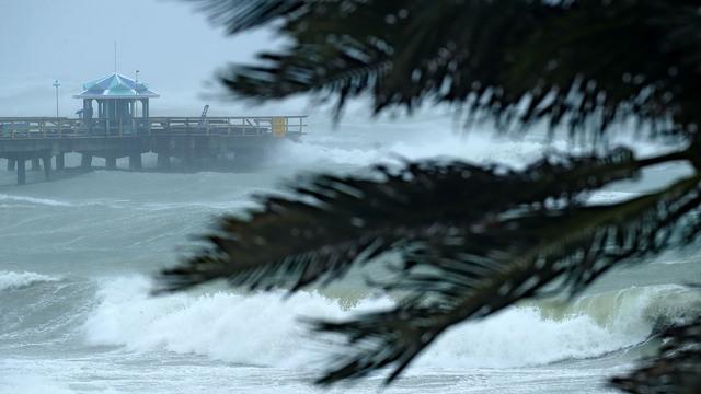 Orkan i Florida