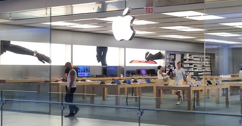 Apple Store Malmö