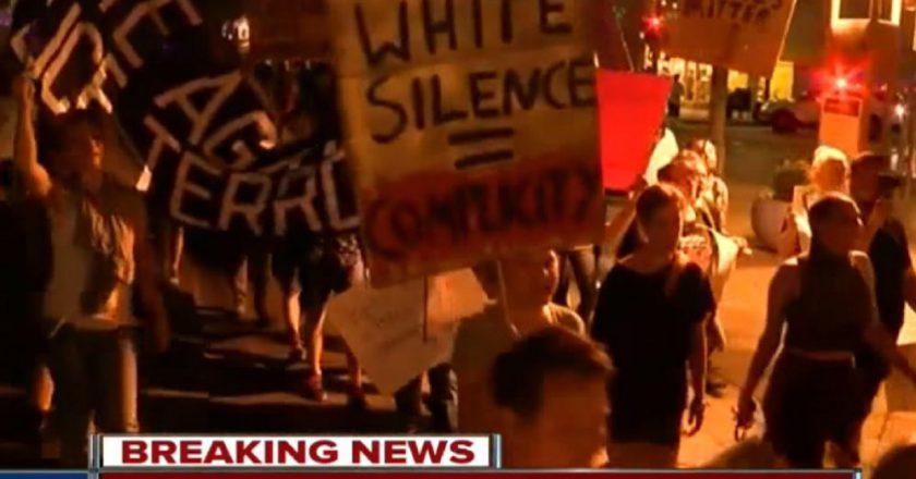 BLM, Melanin, debatt, svarta, vita
