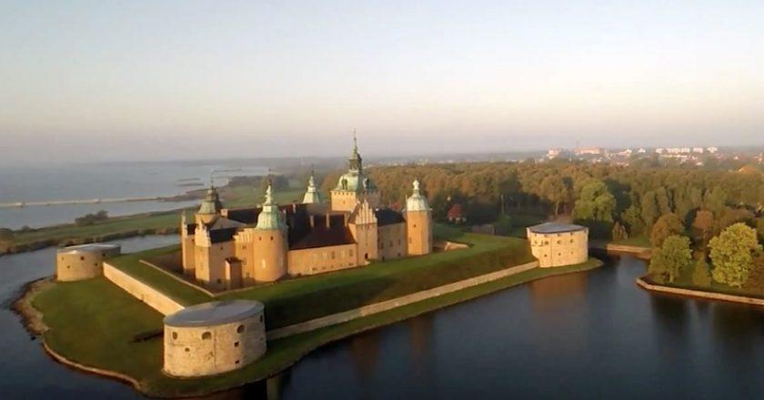 Kalmar är årets sommarstad.