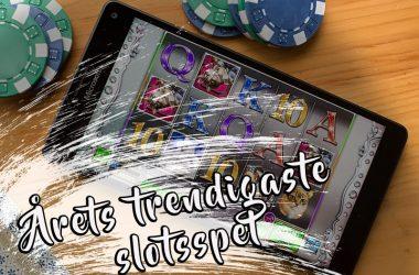 Slotsspel 2018