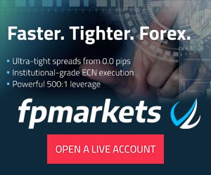 Handla med forex på FP Markets
